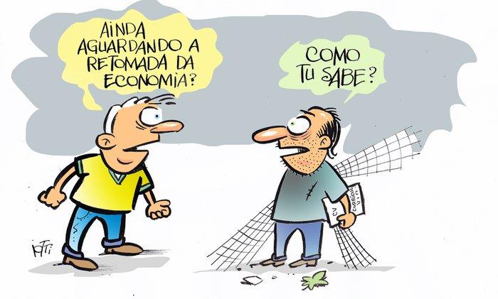 Iotti / Agência RBS