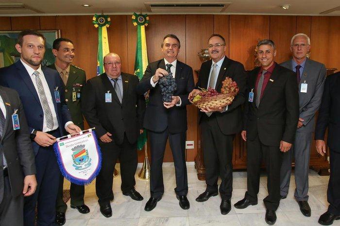 Marcos Corrêa / PR/Divulgação