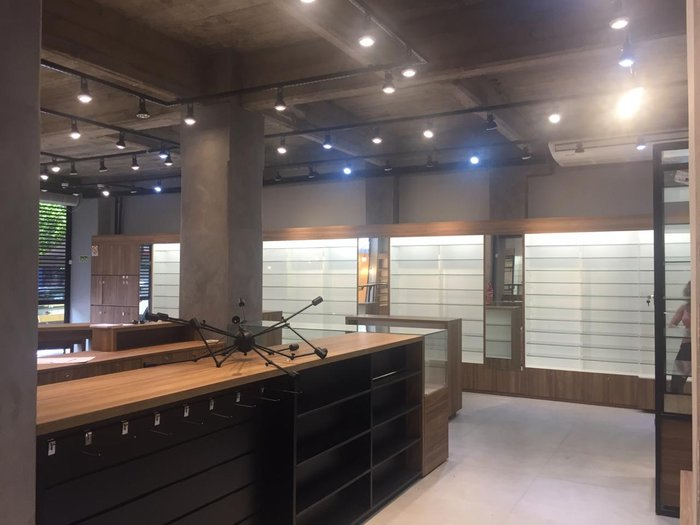 Divulgação Central Free Shop