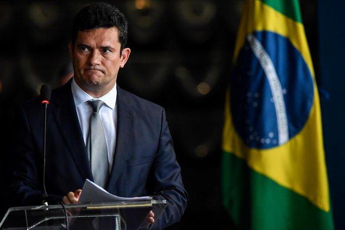 Ex-juiz da Lava-Jato, Sergio Moro coleciona derrotas como ministro ...