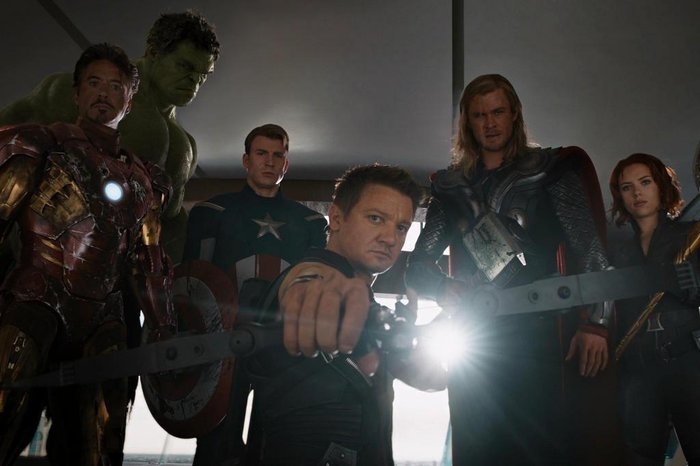 Divulgação / Marvel Studios