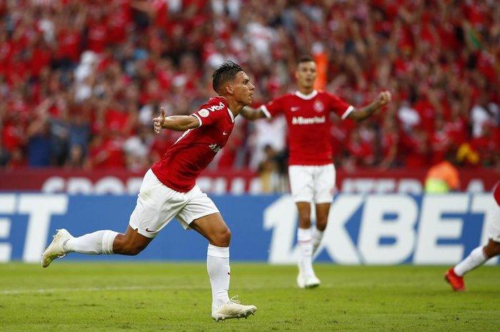 Inter Vence O Flamengo Por 2 A 1 Pelo Brasileirão Gaúchazh