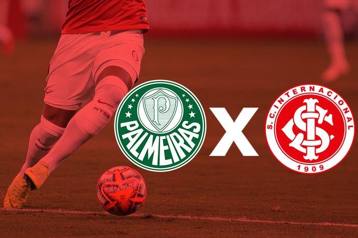 Palmeiras X Inter Horario Como Assistir E Tudo Sobre O Jogo Pela Setima Rodada Do Brasileirao Gzh