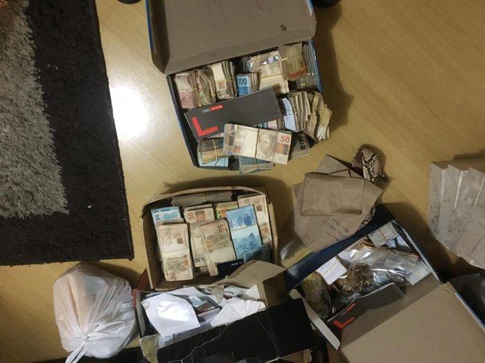 Polícia Federal / Divulgação