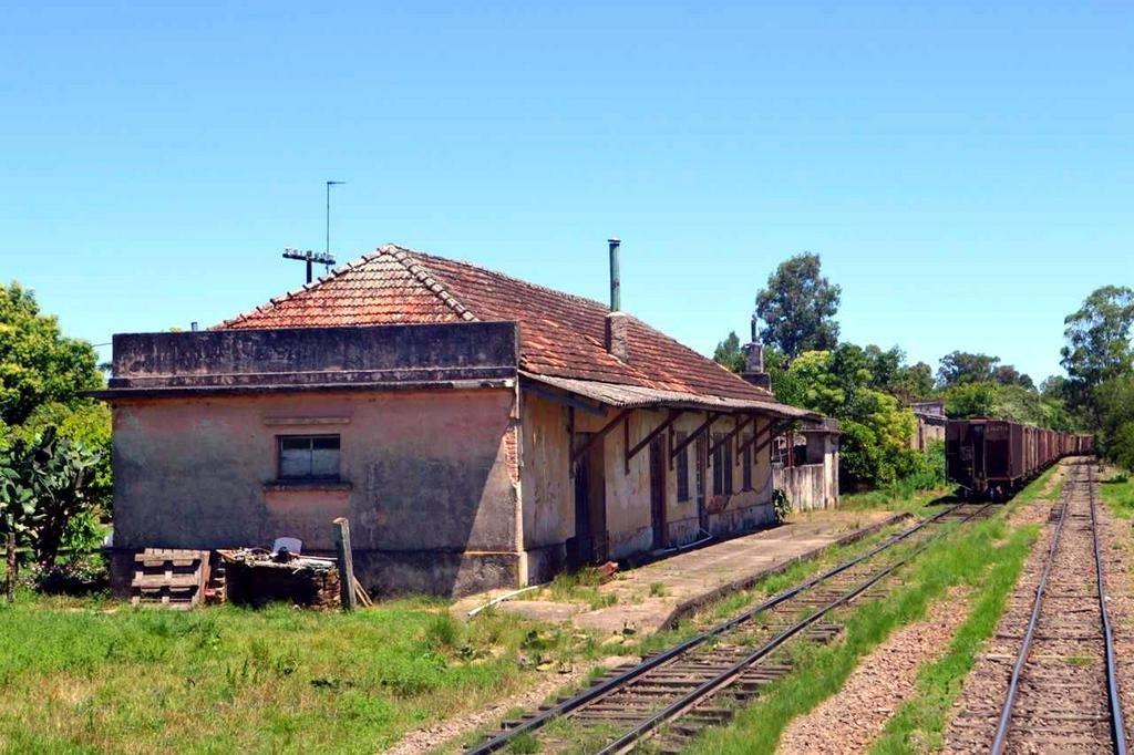 Estação Rio Grande do Sul fonte: www.rbsdirect.com.br