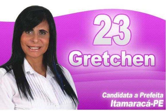 Gretchen: 60 curiosidades da rainha do rebolado, que completa seis ...