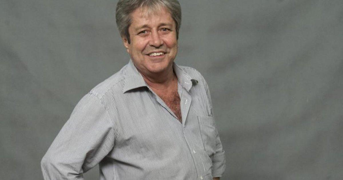 Morre Ator João Carlos Barroso De Roque Santeiro E