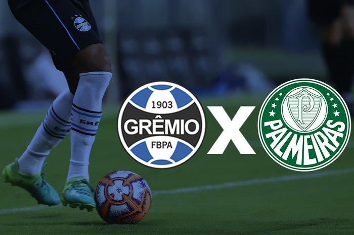 Gremio X Palmeiras Horario Como Assistir E Tudo Sobre O Jogo Da 11ª Rodada Do Brasileirao Gzh