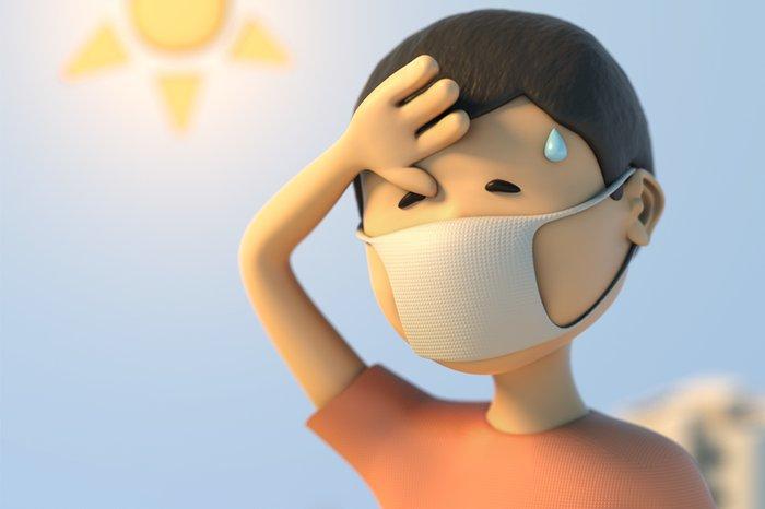 O impacto do aquecimento global na saúde das pessoas | GZH