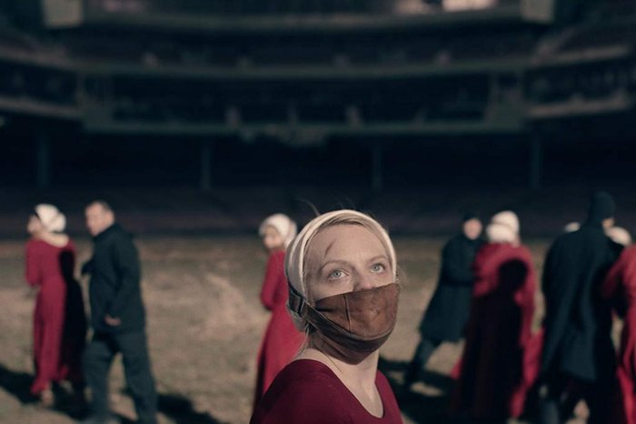 """The Handmaid's Tale"""": mulheres lideram revolução em nova temporada da série    GaúchaZH"""