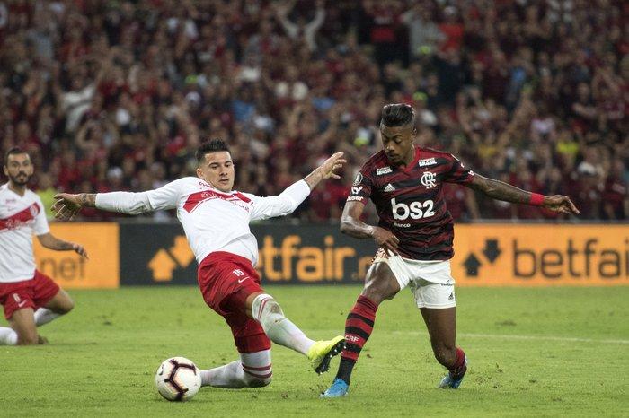 Inter Vai Enfrentar O Flamengo Pela Quarta Vez No Ano
