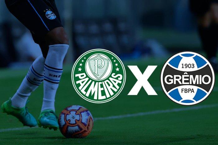 Palmeiras x Grêmio: horário, como assistir e tudo sobre o jogo de volta da final da Copa do Brasil | GZH