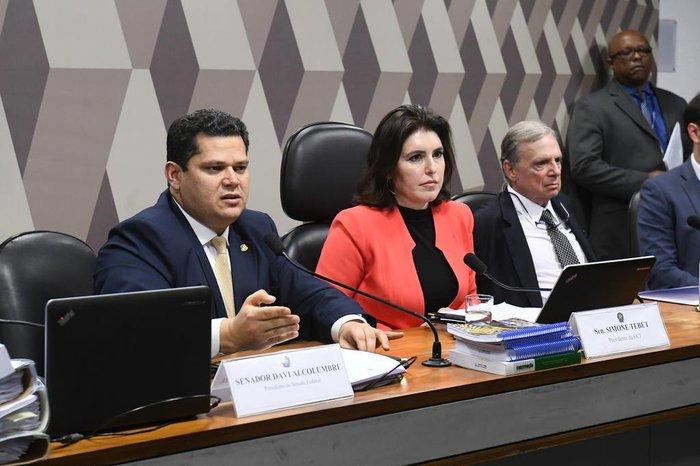 Marcos Oliveira / Agência Senado/Divulgação