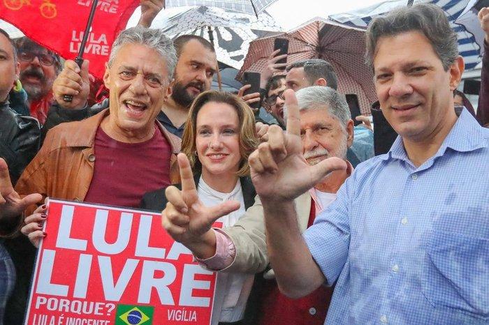Ricardo Stuckert / Instituto Lula/Divulgação