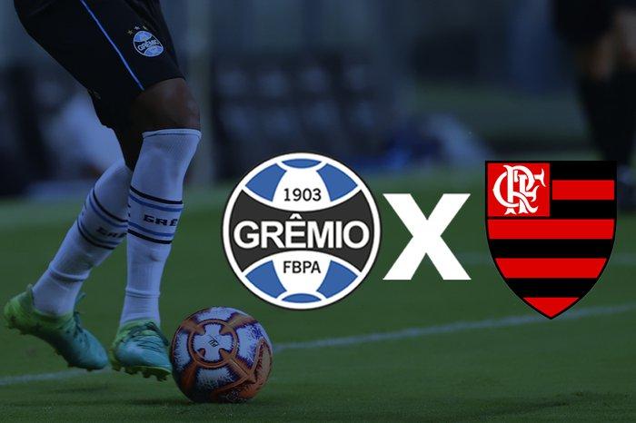 Grêmio X Flamengo Horário Como Assistir E Tudo Sobre O