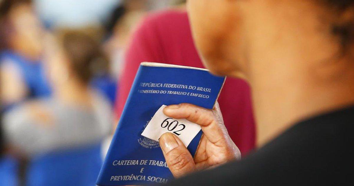 Semana abre com 226 vagas de emprego disponíveis no Sine Municipal
