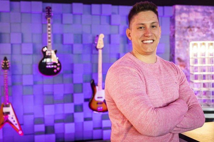 Popstar Jakson Follmann Diz Que Música Foi Determinante