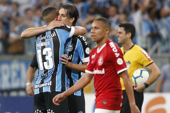 Lauro Alves / Agencia RBS