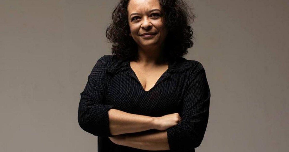 """Ana Maria Gonçalves conversa sobre """"Um Defeito de Cor"""" e autografa ..."""