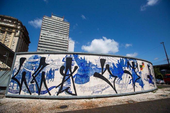 Omar Freitas / Agencia RBS