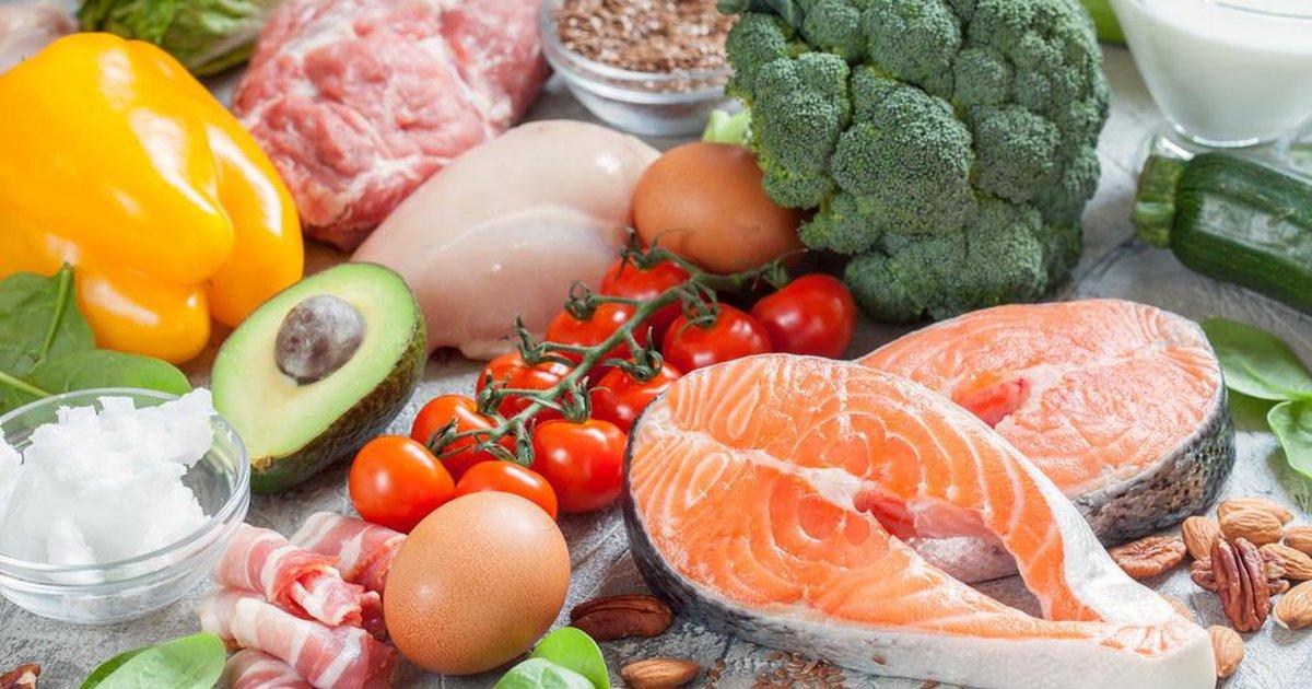 low carb dieta o que pode comer