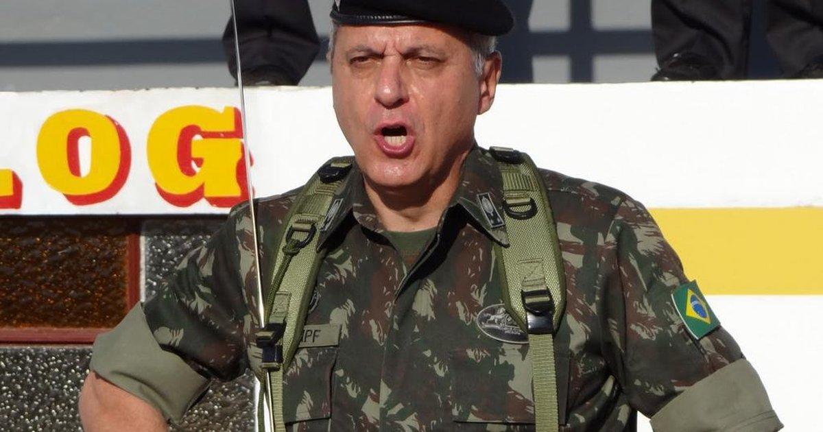 Novo Comandante Militar do Sul atuou em duas guerras | GaúchaZH