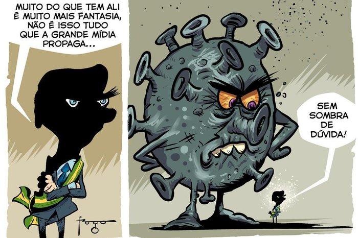 Gilmar Fraga / Agencia RBS