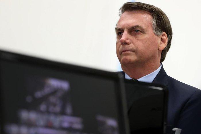 Marcos Côrrea / Divulgação/Presidência da República