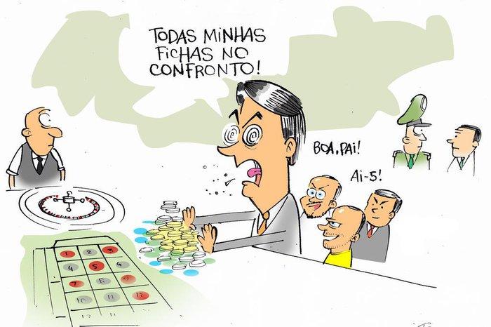 Iotti / Agencia RBS