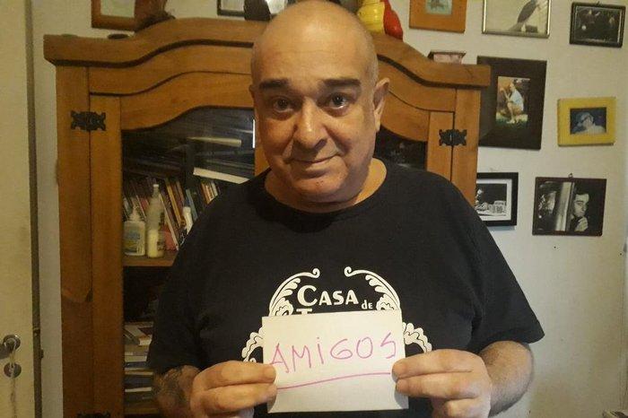 Zé Adão Barbosa / Arquivo Pessoal