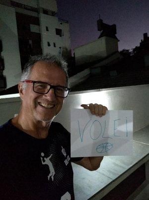Jorge Luiz Day Barreto / Arquivo Pessoal
