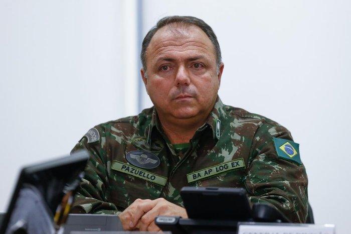 Eduardo Pazuello: quem é o general que militarizou a cúpula do ...