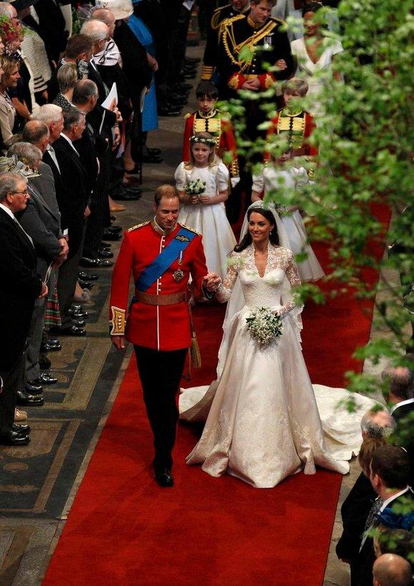 cinco curiosidades do casamento de william e kate middleton gzh casamento de william e kate middleton