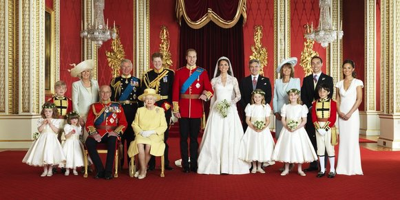 cinco curiosidades do casamento de william e kate middleton gzh casamento de william e kate middleton