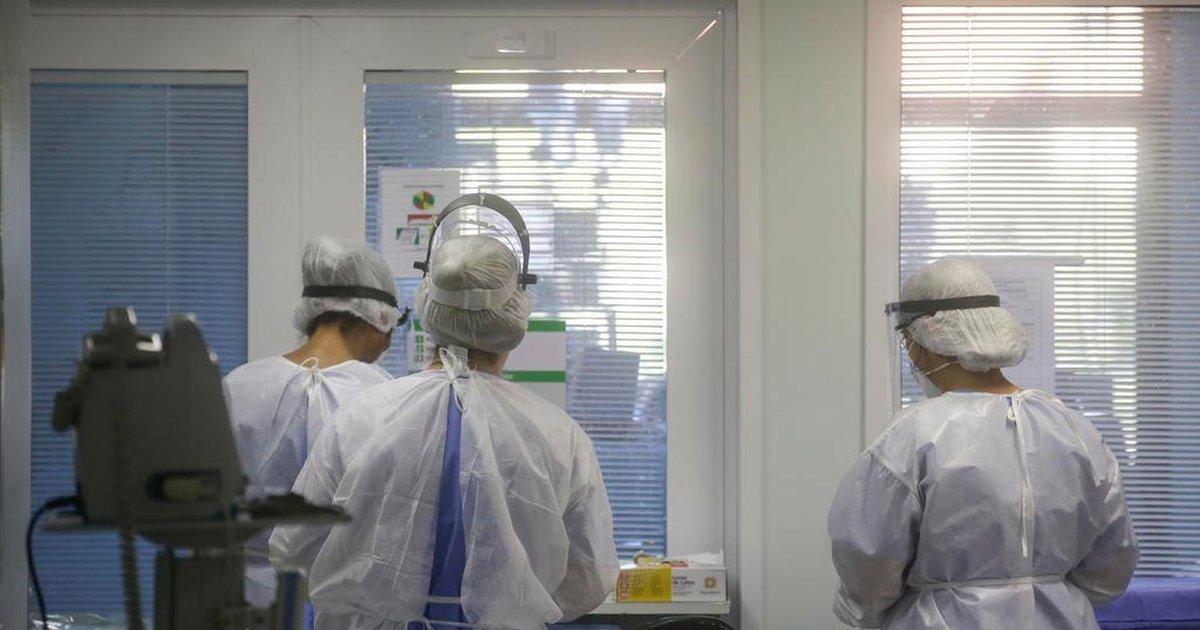 Perto do colapso na saúde, prefeitura de Porto Alegre divulga número de pacientes na fila por UTI – GauchaZH