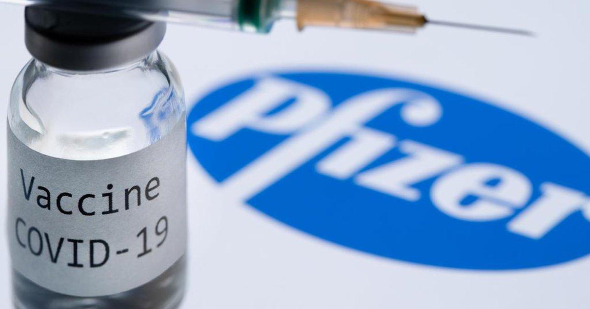 Ministério da Saúde diz que avançou nas negociações para compra da vacina da Pfizer   GZH