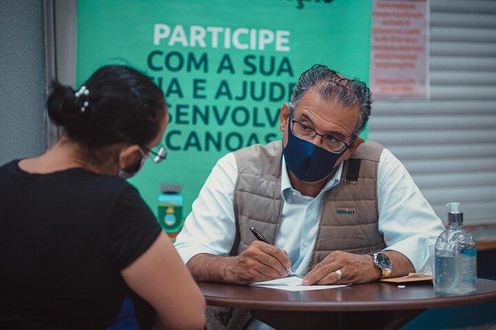 Alisson Moura / Prefeitura de Canoas