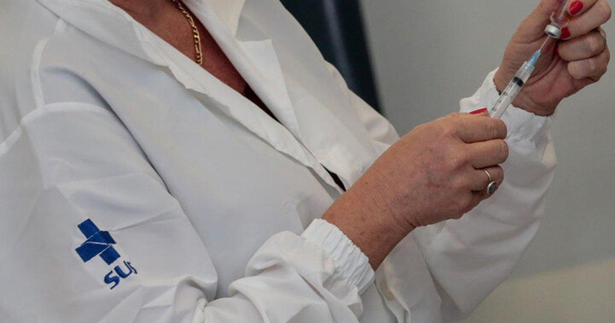 Dois funcionários da prefeitura de São Leopoldo são afastados por furarem a fila da vacina contra o coronavírus