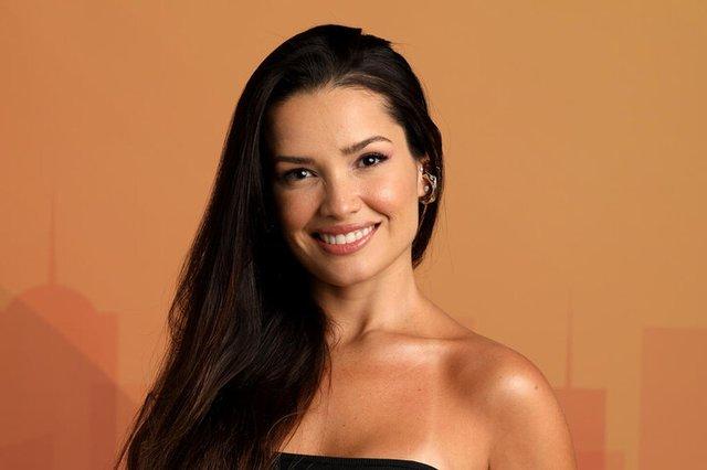 Juliette Freire participa do BBB 21, da TV Globo.Indexador: JOAO COTTA<!-- NICAID(14753643) -->