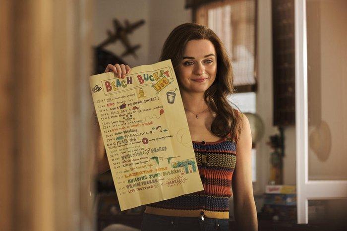 """A Barraca do Beijo 3"""": fãs se dividem na internet sobre o final do filme da  Netflix   GZH"""
