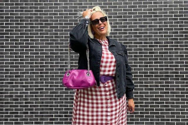 Marina Kafer, consultora de estilo<!-- NICAID(14859647) -->