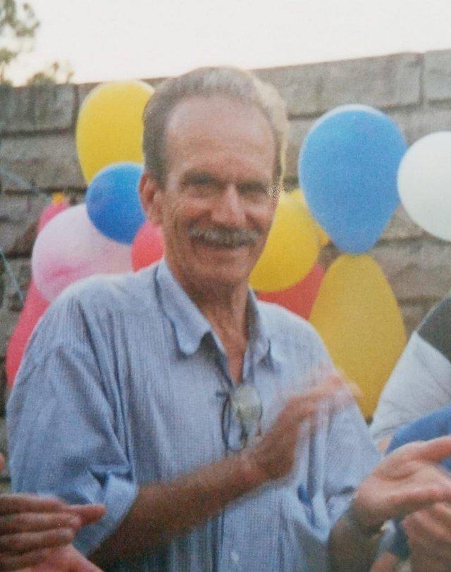 Osvaldo Aquino de Souza havia sido visto pela última vez em julho de 2009, aos 79 anos, após sair de casa no bairro Niterói, Em Canoas. O filho dele, João Marcos de Souza, 62 anos, participou da iniciativa do IGP em junho deste ano. Algumas semanas depois, recebeu a notícia de que o cruzamento de dados foi positivo.<!-- NICAID(14864904) -->