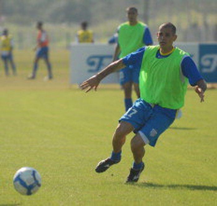 3d1e748e4a Volante já estaria certo com o Palmeiras